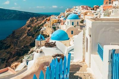 年末最佳旅遊景點Top5