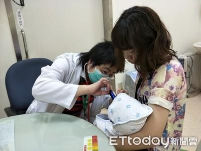 輪狀病毒好發期!寶寶發燒嘔吐恐感染...嚴重腹瀉會致死
