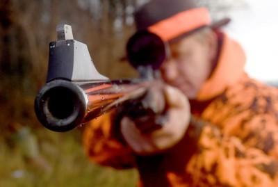 被誤認為一隻鹿 美獵人遭射殺