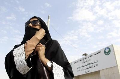 沙國際新措施 婦女能收到「離婚簡訊」