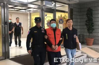 笑「警察都抓不到」 四海幫大哥GG