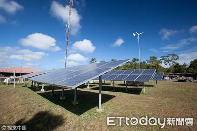 太陽能、面板「慘」業 年前裁員消息不斷