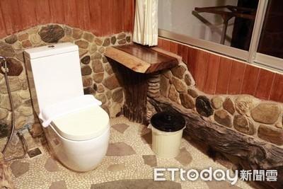 1119世界廁所日 只有衛生紙可丟馬桶