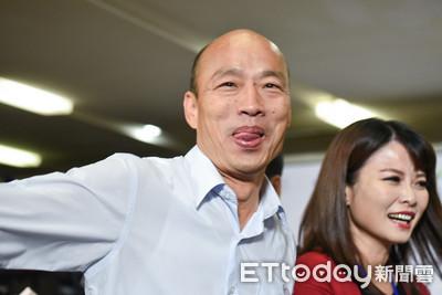 韓國瑜護唇膏事件 三立告中天不起訴