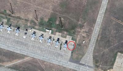 Google地圖曝光俄「匕首」導彈部署地點