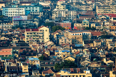 2018年 大陸二手房市場呈緩慢降溫趨勢
