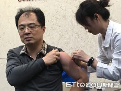 27萬劑疫苗救急!校園流感疫苗陸續恢復施打