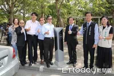 台南市智慧路邊停車格 明年啟用
