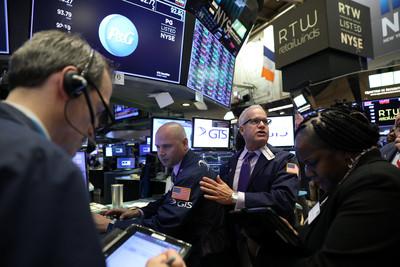 保本的時候到了 新「債王」:股市還有下跌空間
