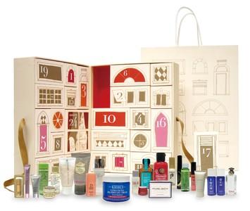 耶誕禮物盒 萬元保養品賣2千元