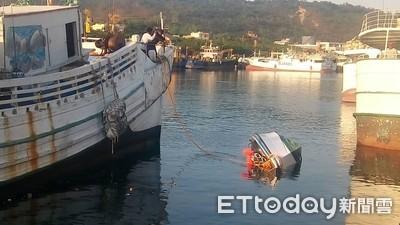 金晃盟6號拖回 失蹤3人未在船上