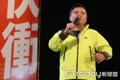 民進黨不分區/黨不替蘇震清背書 莊瑞雄拒不分區