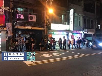 竹北「收驚爺爺」過世 網不捨哀悼