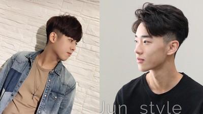 「霧感灰棕」髮色化身韓系王子!低調質感不單調 少女們都戀愛了