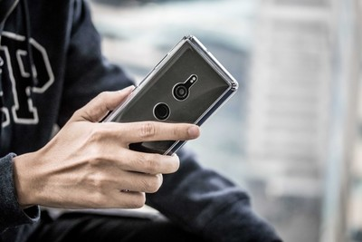 Sony Mobile黑五購物節優惠開跑