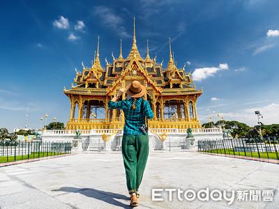 泰國落地簽免費再延長到10月底!台灣旅客受惠