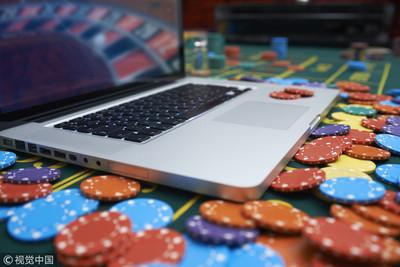 線上聚賭就不對?網路時代的「賭博罪」