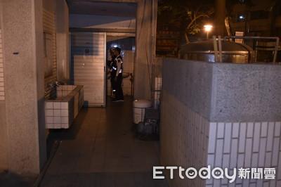 高雄殘障廁所疑遭縱火 居民心驚