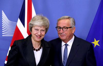 歐盟和日本自由貿易協定通過了!