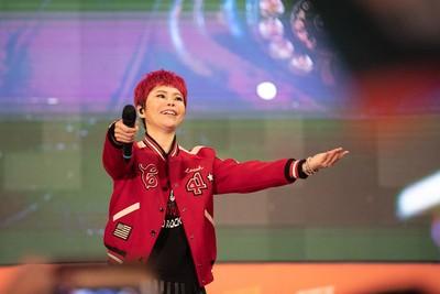 高雄跨年詹雅雯爆拒唱「這首歌」遭退