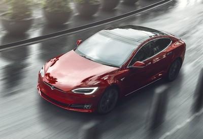 特斯拉Model X/Model S 75D停產