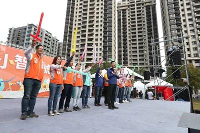 竹市議員當選名單出爐 小黨新秀出頭天
