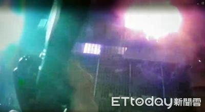 行動電源爆炸 木製隔間幫迅燃