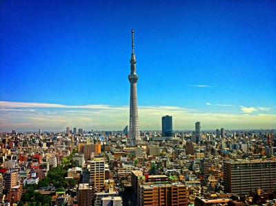 投資日本東京房產的七問七答