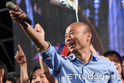 光寶科:會邀韓國瑜來新廠開幕