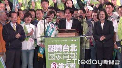 港籍運將稱台灣選舉亂又吵 下句話讓苦苓大驚