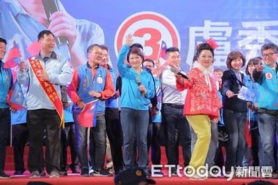 陳曉曉:台灣經濟問題繞不開兩岸