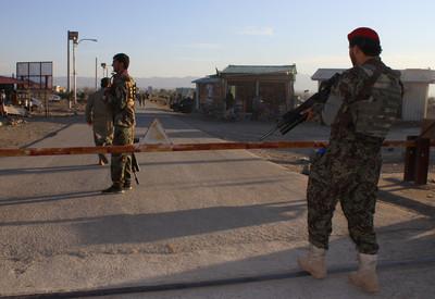 阿富汗東部清真寺爆炸 至少26死