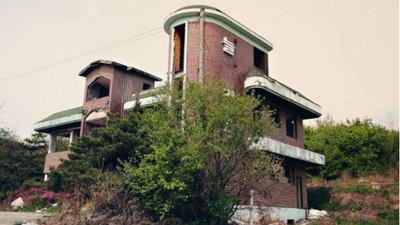 韓國超陰宅「常春花園」 鬼服務生幫你上肉 死亡結界走進就繞不出