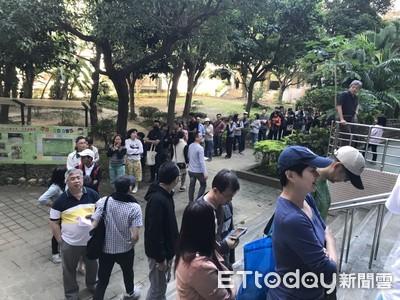 胡幼偉:為台灣民主創下3條鐵律