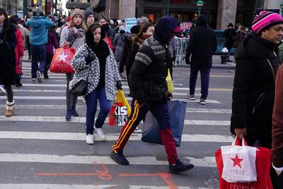 美黑色星期五消費額破紀錄達2277億
