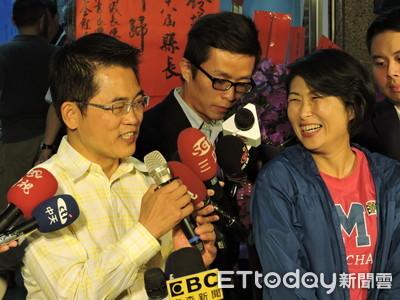 史上最弱贏最多  饒慶鈴宣布當選