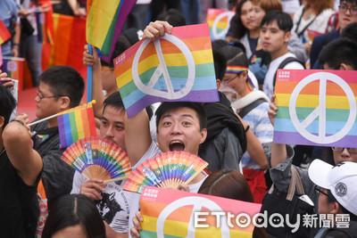 同性婚姻明年可登記 翟神:反同團體恐出奧步