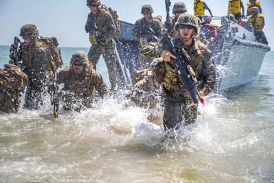 美國對抗中共的21世紀圍堵戰略?