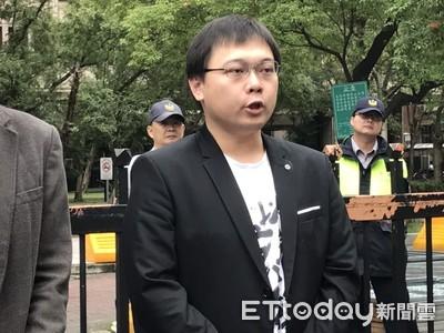 核電爭議 黃士修批法律學者素養
