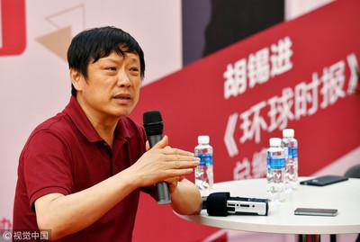 經濟大於領土 《環時》總編談中國核心利益