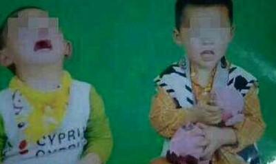 氣公婆偏心雙胞胎 她溺死4歲姪