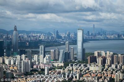珠三角9城市簽「人民防空協同協議」