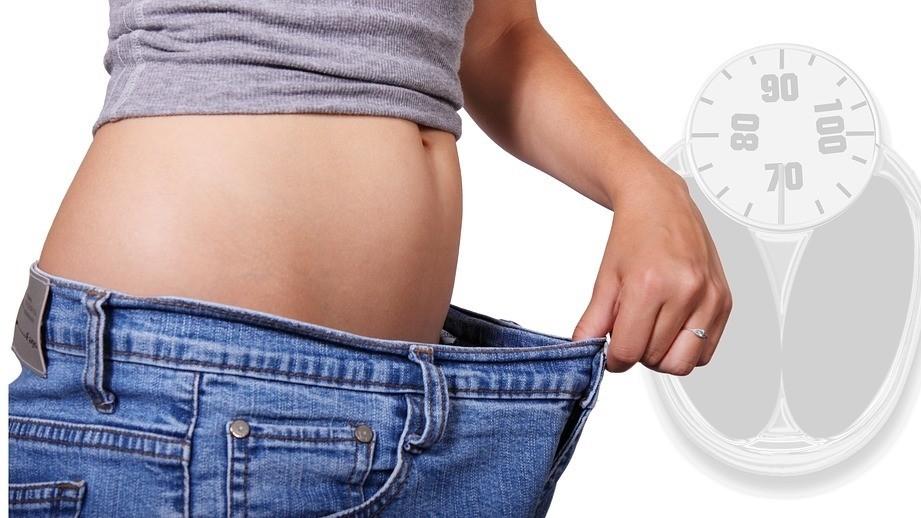 ▲減肥顯圖。(圖/取自免費圖庫pixabay)