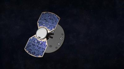 恐怖7分鐘 NASA洞察號明登火星