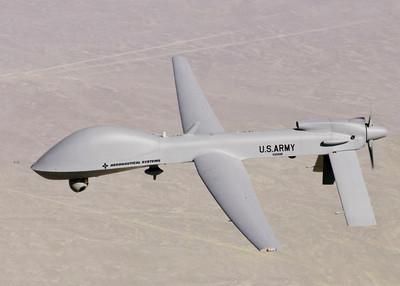 探測範圍超100km!韓無人偵察機明年服役
