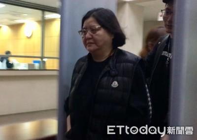 朱延平控名製片欠錢 邱瓈寬出庭作證