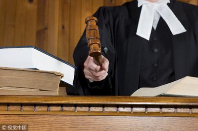 蘇南/大法庭能救低司法滿意度嗎