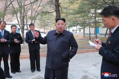 違反人權!美財政部宣布制裁3北韓高官
