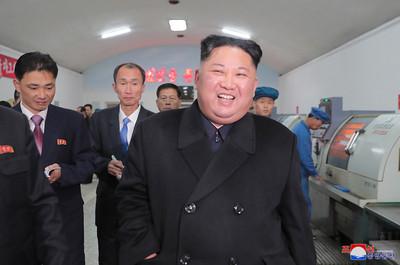 年底文金會流局?北韓:去了也沒用