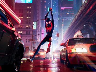 《蜘蛛人:新宇宙》送你搶先看!
